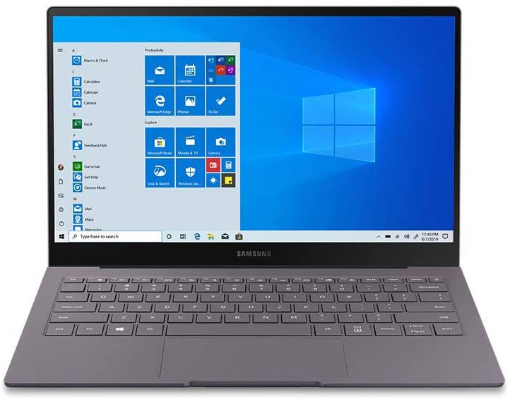 Best Laptop For Outdoor Use