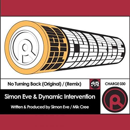 Simon Eve & Dynamic Intervention