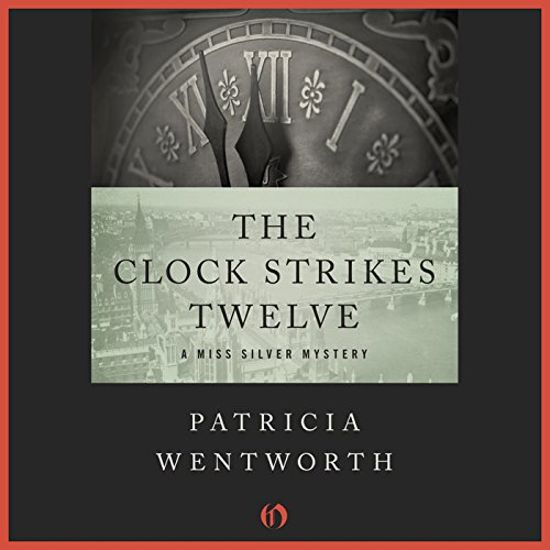 The Clock Strikes Twelve cover art