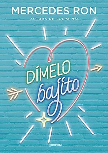 Dímelo bajito (Dímelo 1): La historia de amor del Verano