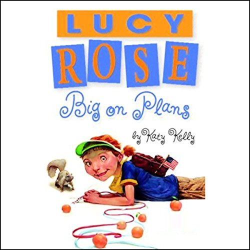 Lucy Rose cover art