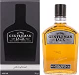 Jack Daniel's GENTLEMAN JACK Tennessee Whiskey 40% - 700 ml in Giftbox