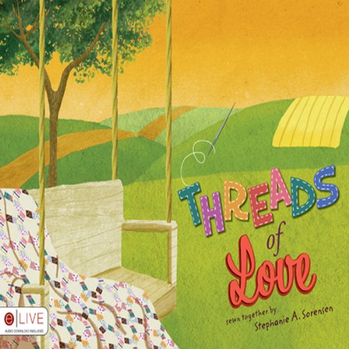 Threads of Love  Audiolibri