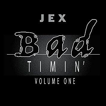Bad Timin Vol. 1