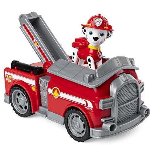 Marshall Fire Engine Patrulha Canina - Sunny 1389
