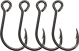 Best replacement single hooks for lures Reviews