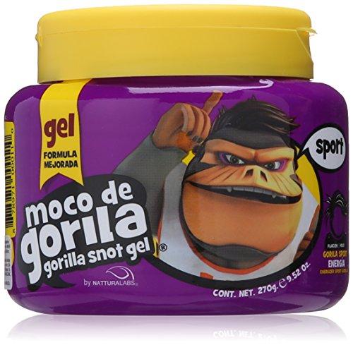Moco de Gorilla Estilo Sport, 9.52 Ounce by Moco de Gorilla