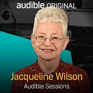 Jacqueline Wilson cover art