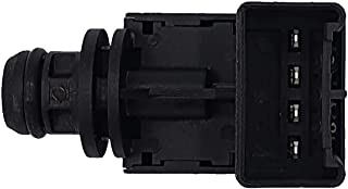 A518/A618, Sensor/Transducer OEM Gov Press (4 Blade Rectang Conn) (Black Plastic) 00-Up