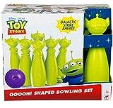 Sambro Set de Bolos con Forma Toy Story, Multicolor (DTS-3490)