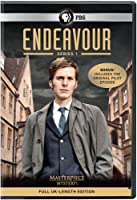 Masterpiece Mystery: Endeavour Series 1 [DVD] [Import]