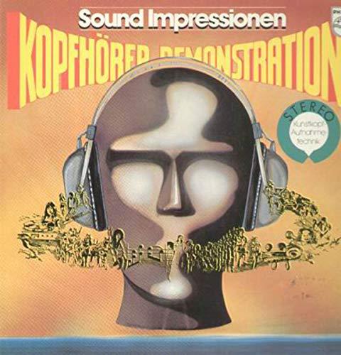 Kopfhörer Demonstrationen [Vinyl LP]