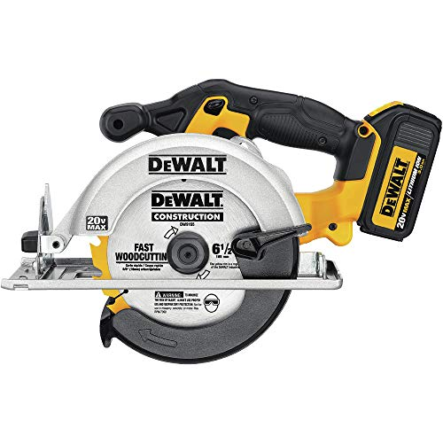 DEWALT 20V Max Cordless Drill Combo Kit, 5-Tool (DCK590L2) , Yellow , Large