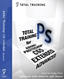 Total Training for Adobe Photoshop CS5 Extended: Advanced [Download]