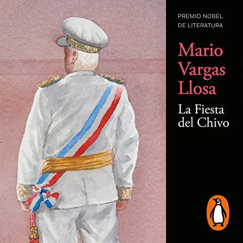 Couverture de La Fiesta del Chivo [The Festival of Chivo]