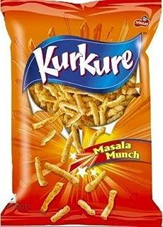 Kurkure Masala Munch 130g (Pack Of 3)