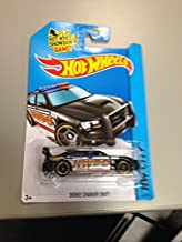 Hot Wheels Dodge Charger Drift HWPD police car 48/250 Hw city new in package Rare