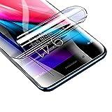 Iiseon Ad Alta sensibilità Pellicola in idrogel Protettiva per iPhone SE 2020 /iPhone 8 (4.7'), 2 Pezzi...