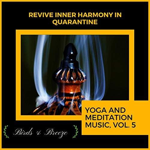 Serenity Calls, Ambient 11, Mystical Guide, Sanct Devotional Club, Liquid Ambiance, Yogsutra Relaxation Co, Cleanse & Heal, AlFa RaYn, Divine KaHiL, The Focal Pointt, Zen Waver, Spiritual Halo & ArAv NATHA
