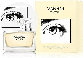 Calvin Klein Women Eau de Toilette Spray, 0.33 Fl Oz