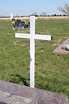 Best memorial crosses for graves Reviews