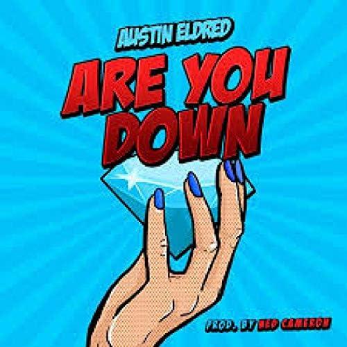 Austin Eldred