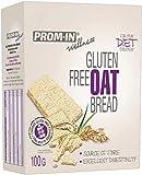 Pan de Avena sin gluten 100 g adecuado para una dieta reductora   Packaged Gluten Free Oat Bread 100 g Suitable for a Reduction Diet