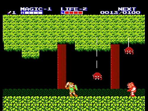 512afFMDUtS. SL500  - Nintendo Game & Watch: The Legend of Zelda - Not Machine Specific