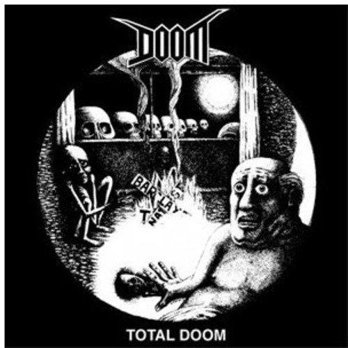 Total Doom (Limited Edition) [Vinyl LP]