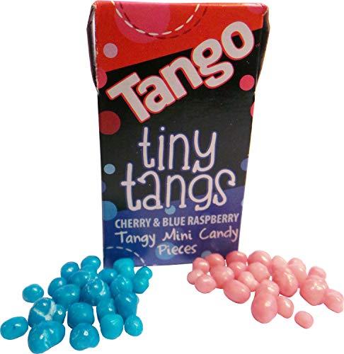 Tango Tiny Tangs Snoepgoed (12 Meegeleverd)