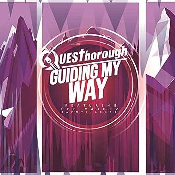 Guiding My Way (feat. Lee Majorz & Jazmyn Abner)