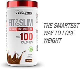 fit and slim protein