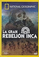 GREAT INCA REBELLION / LA GRAN REBELION INCA NATIONAL GEOGRAPHICS