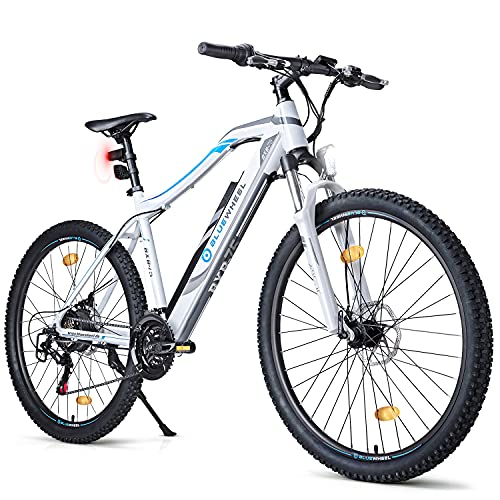 BLUEWHEEL e-bike 27.5
