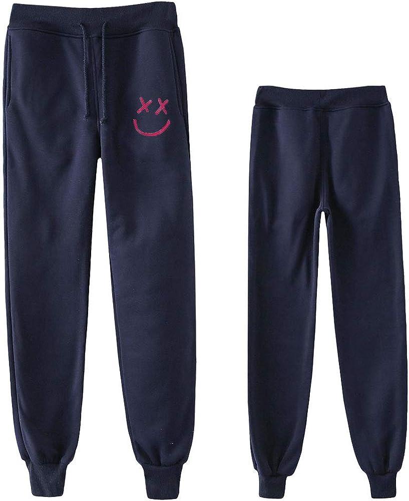 WAWNI 2021 Louis Tomlinson Pants Men Women Louis Tomlinson Casual Sweatpants