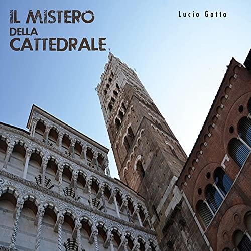 Il mistero della cattedrale copertina