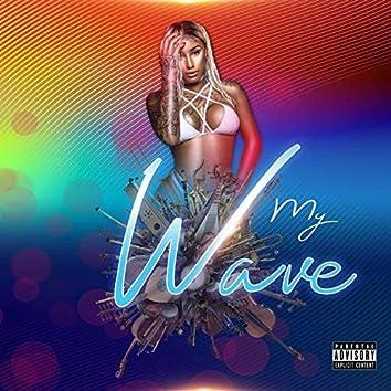My Wave (feat. Cheef Bali & Kaoz)