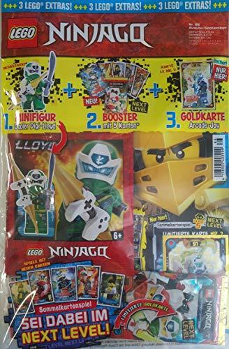 LEGO Ninjago 66/2020