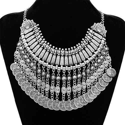 Chunky choker necklace _image1