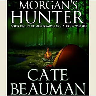 Morgan's Hunter cover art