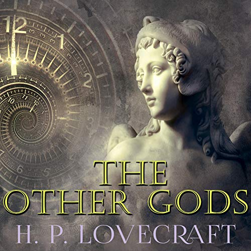 The Other Gods cover art