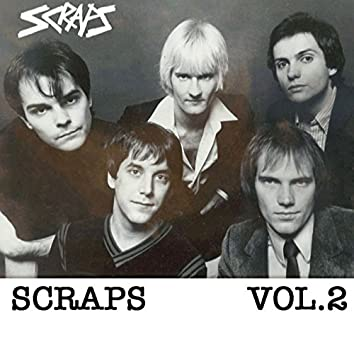Scraps, Vol. 2