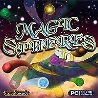 Magic Spheres (輸入版)