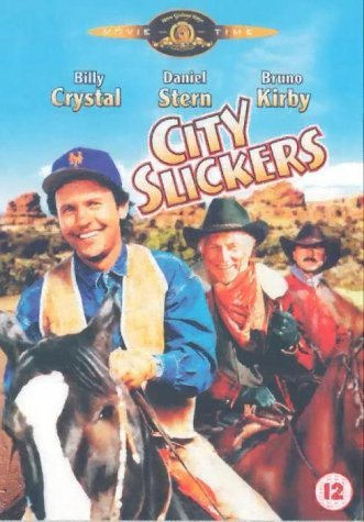 City Slickers [DVD] by Billy Crystal