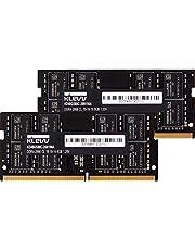 KLEVV ノートPC用 メモリ DDR4 2666 PC4-21300 8GB x 2枚 260pin SK hynix製 メモリチップ採用 KD48GS88C-26N190D