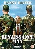 Renaissance Man [Reino Unido] [DVD]