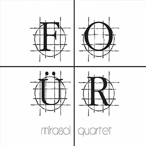 Mirasol Quartet