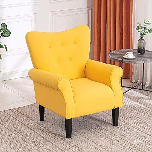 TITLE_Mellcom Club Chair