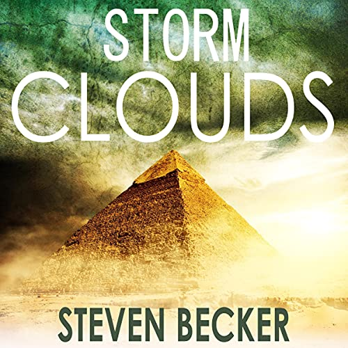 Storm Clouds Audiobook By Steven Becker cover art