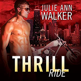 Thrill Ride cover art